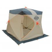 Палатки Омуль Куб