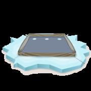 Универсальные полы к палаткам рыбака