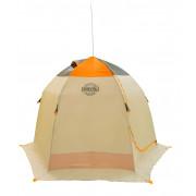 Палатки Омуль