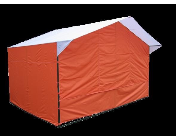 Стенка к палатке 4 х 3