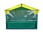 Защитный экран к палатке 2 х 2