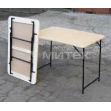 Производство торговых столов