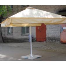 Производство уличных зонтов