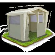 Палатки-кухни Митек