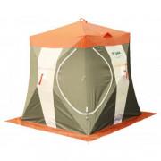 Палатки для зимней рыбалки Нельма-куб
