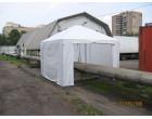 Палатка сварщика 3х3 м (ТАФ)