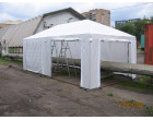 Палатка сварщика 6х3 м (ТАФ)