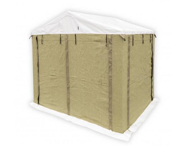 Палатка сварщика Митек 2,0х2,0