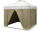 Палатка сварщика Митек 2,5х2,0