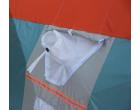 Нельма Куб-3 Люкс Профи палатка для зимней рыбалки с внутренним тентом