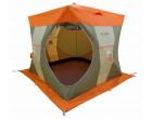 Универсальный пол к палатке для зимней рыбалки (4 лунки) 2,05х2,05