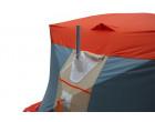 Нельма Куб-3 Люкс палатка для зимней рыбалки с внутренним тентом3