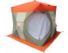 Внутренний тент для палаток Нельма Куб 2