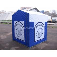 Палатка для торговли фейерверками
