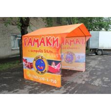 Палатка Гамаки