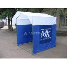 Палатка Домик, МК