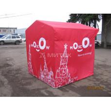 Палатка для мероприятий, модель Москва