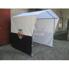 Палатка Торпедо