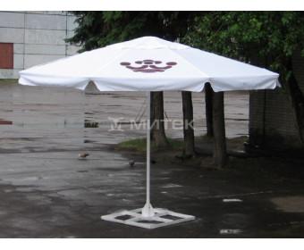 Зонт с логотипом Корона