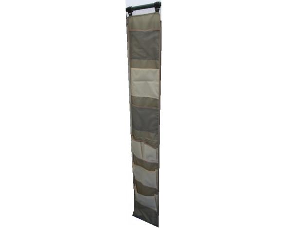 Органайзер к шатрам Митек модель 3 (28х175см)