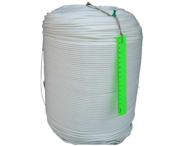 Шнур капроновый (диаметр 8мм)