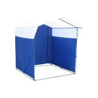Торговая палатка «Домик» 1,5 x 1,5  ООО Митек фото