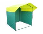 Торговая палатка «Домик» 1,5 x 1,5