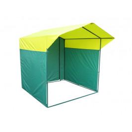 Торговая палатка «Домик» 1,9 x 1,9