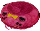 Тюбинг «Монстрик Пинки» 95 см